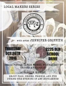 jennifer-griffith-art-show